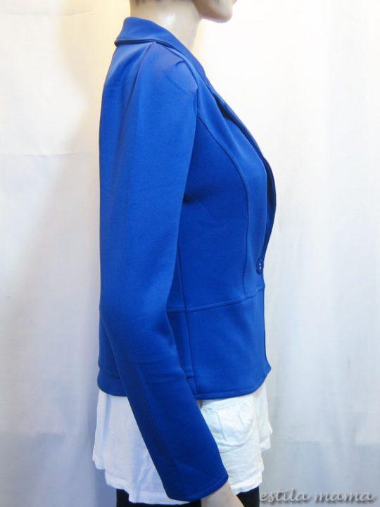 B2507 gb2 bolero biru terang