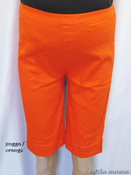 M7673 gb1 celana hamil pdk jingga
