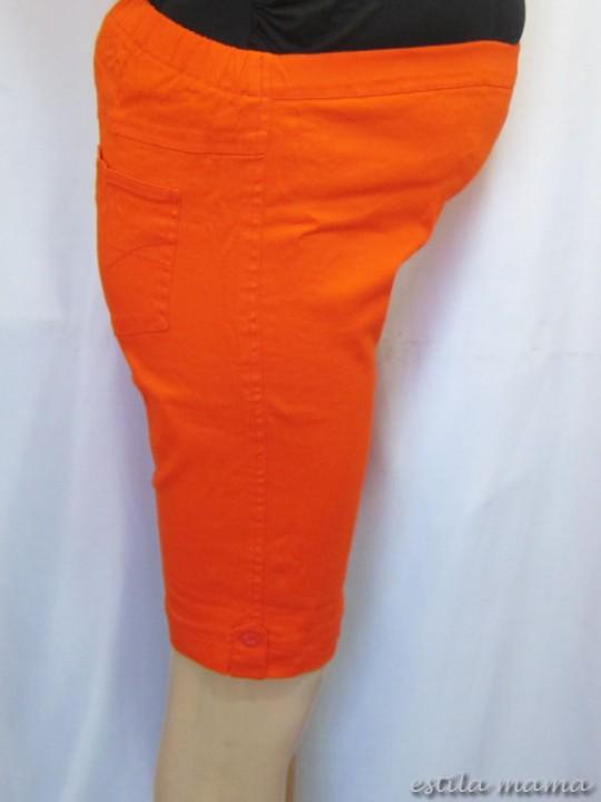 M7673 gb2 celana hamil pdk jingga