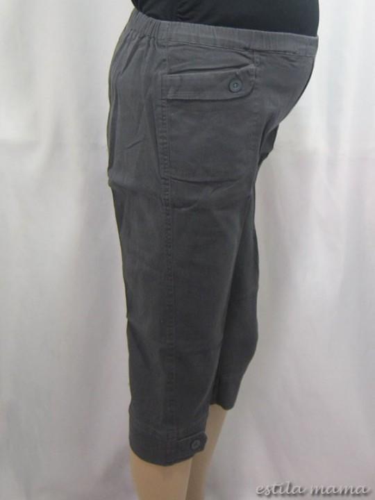 M7677 gb2 celana hamil abu
