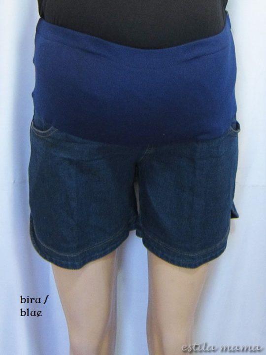 M7679 gb1 celana hamil pdk biru