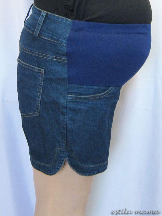 M7679 gb2 celana hamil pdk biru