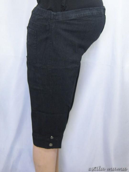 M7681 gb2 celana hamil pdk hitam