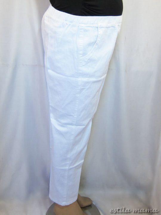 M77102 gb2 celana hamil pjg putih