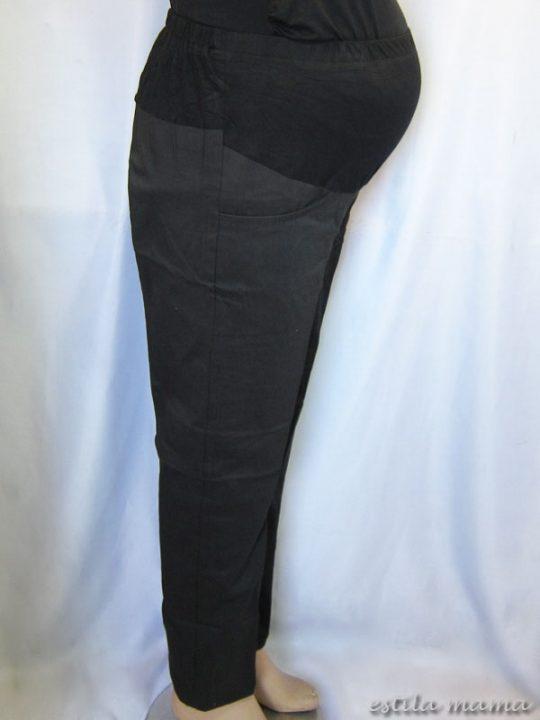 M77105 gb2 celana hamil pjg hitam