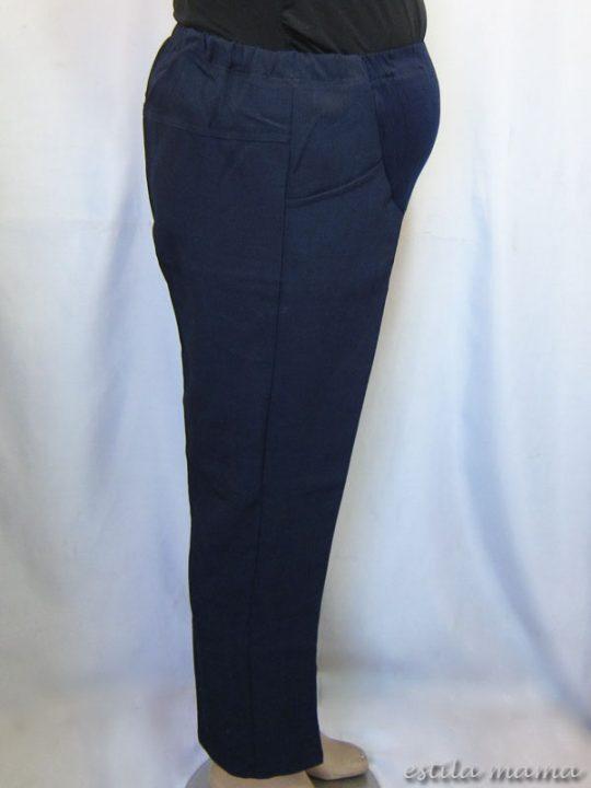M77109 gb2 celana hamil pjg biru