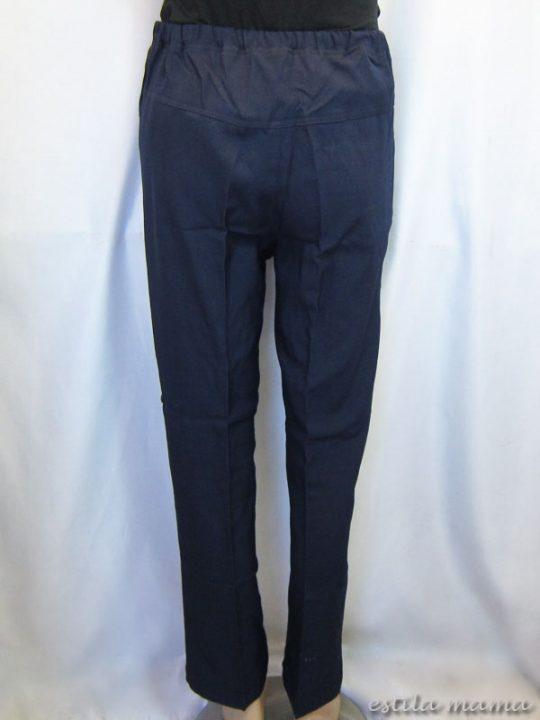 M77109 gb3 celana hamil pjg biru
