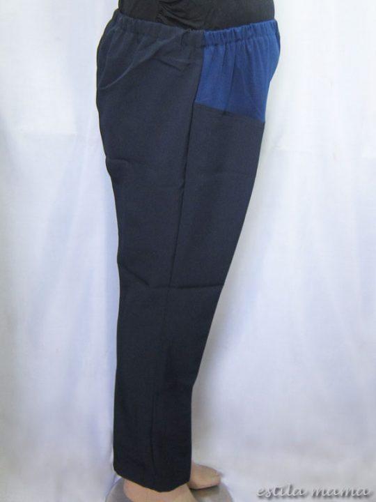 M77114 gb2 celana hamil biru