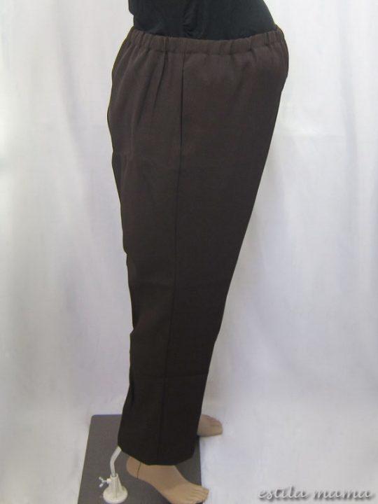 M77125 gb1b celana hamil coklat
