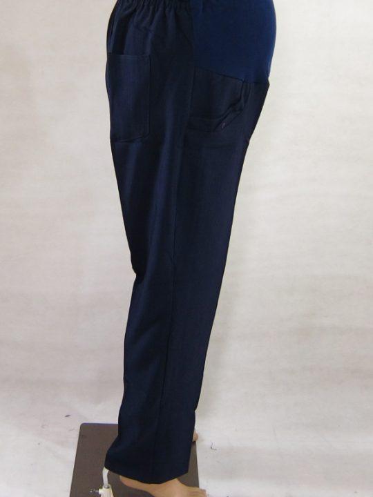 M7780 gb2 celana hamil pjg biru