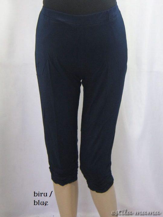 M8601 gb4 legging hamil biru