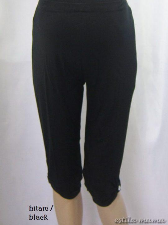 M8606 gb4 legging hamil hitam