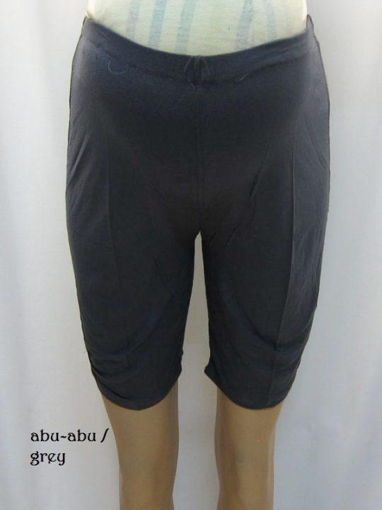 M8610 gb1 legging pdk abu-abu