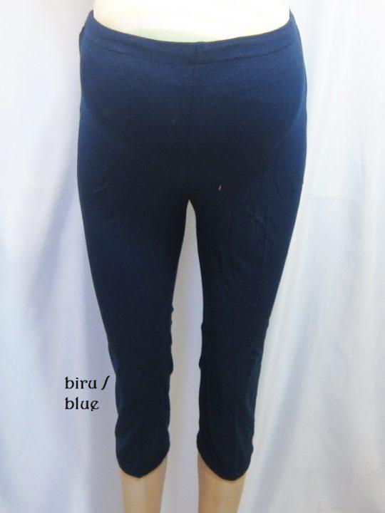 M8614 gb1 legging hamil pdk biru