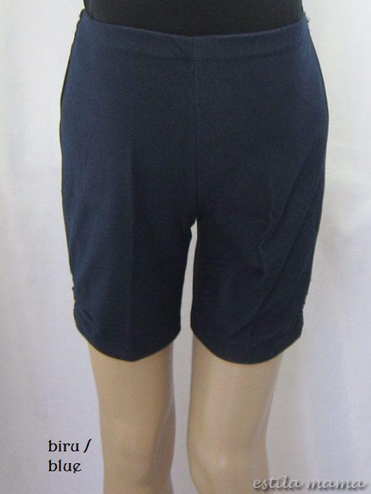 M8618 gb1 legging hamil biru