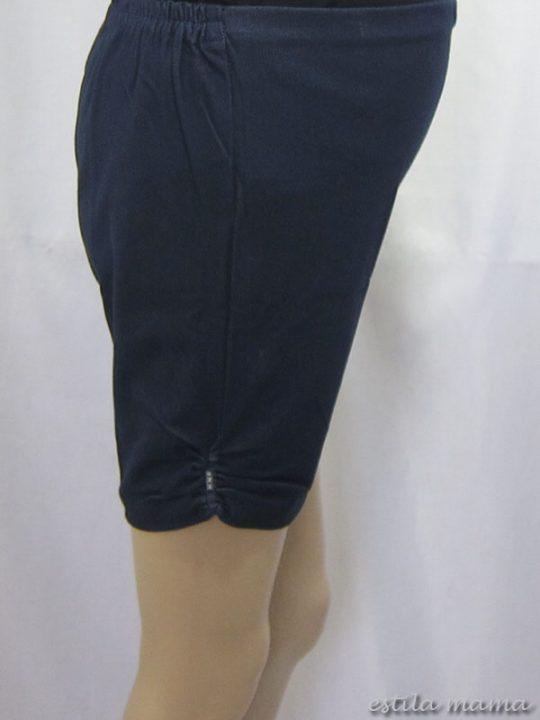 M8618 gb2 legging hamil biru