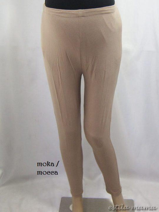 M8701 gb6 legging hamil moka