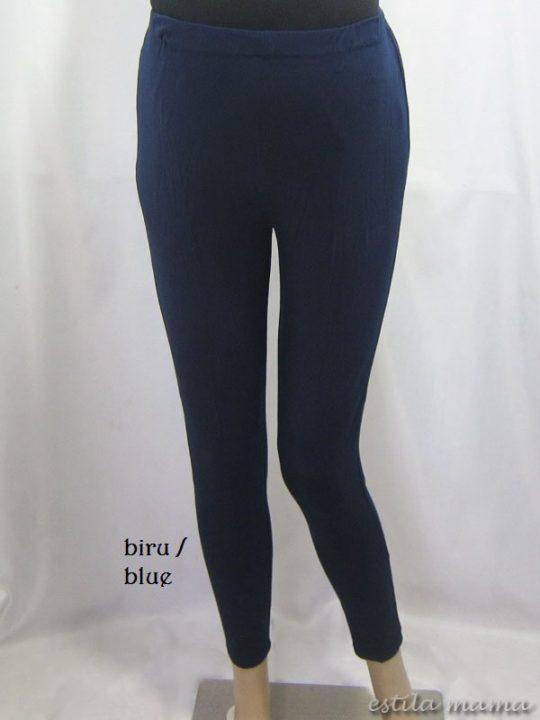 M8701 gb7 legging hamil biru