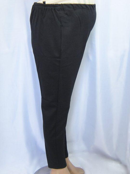 M8714 gb2 legging hamil pjg hitam
