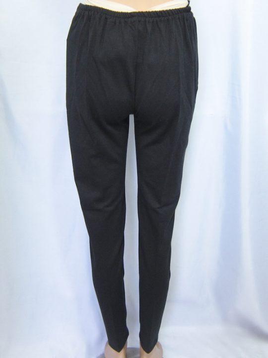 M8714 gb3 legging hamil pjg hitam
