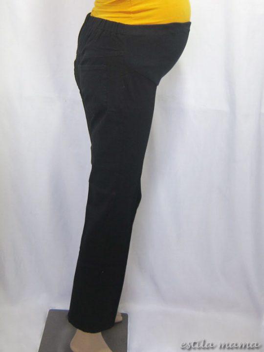 M77127 gb2 celana hamil hitam