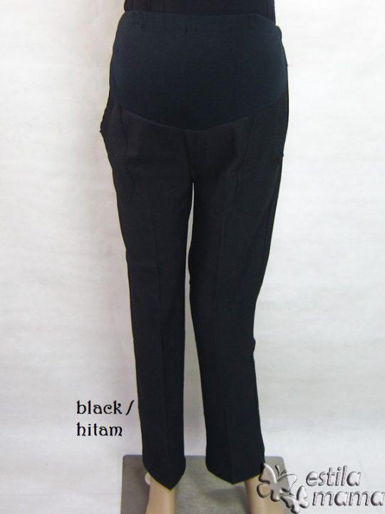 M77129 gb1 cln hamil pjg hitam