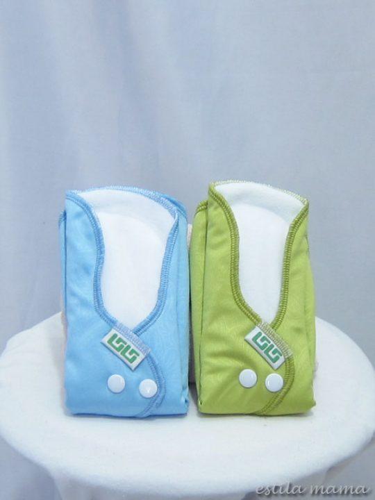 R0123 gb4 GG menstrual night pad