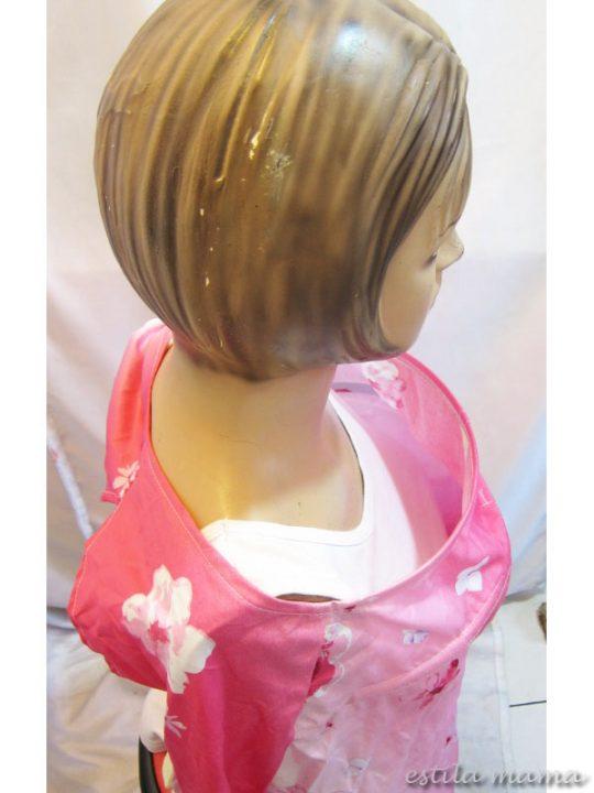 R0153 gb4 apron bunga pink