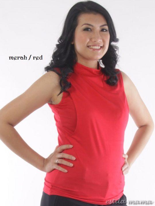 R0314 gb1 manset menyusui merah