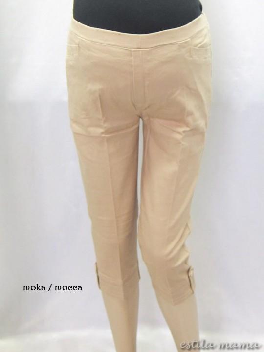 M7691 gb4 celana hamil pendekmoka
