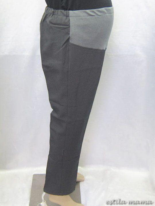M77133 gb2 celana hamil panjang abu-abu