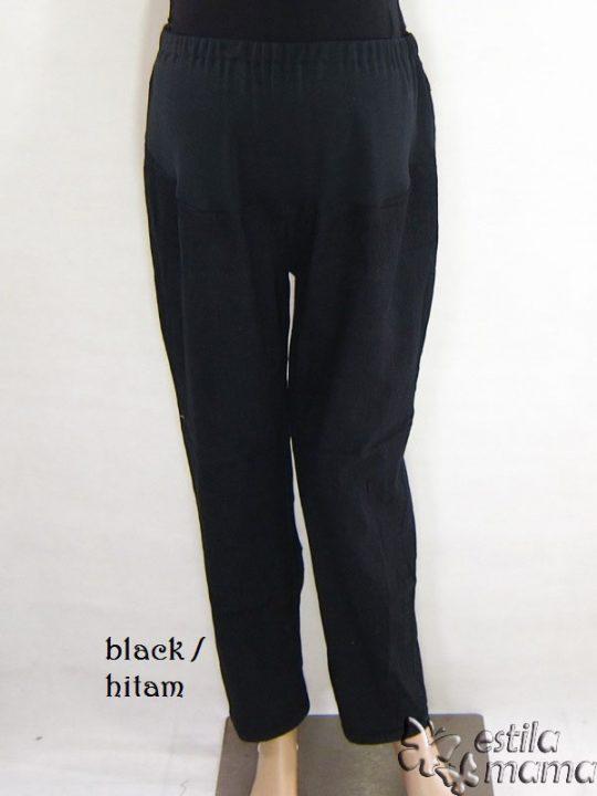 m77145-gb1-celana-hamil-pjg-hitam