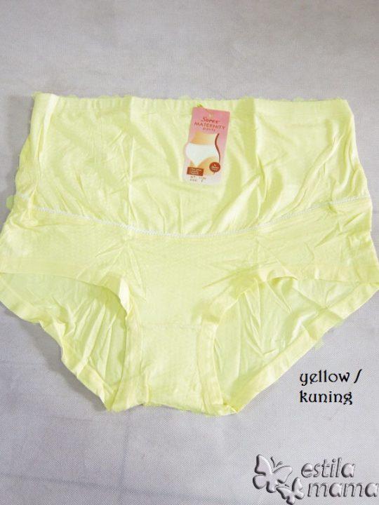 m0116-gb1-celana-dalam-hamil-kuning