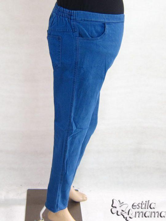 M77155 gb2 celana hamil pjg biru