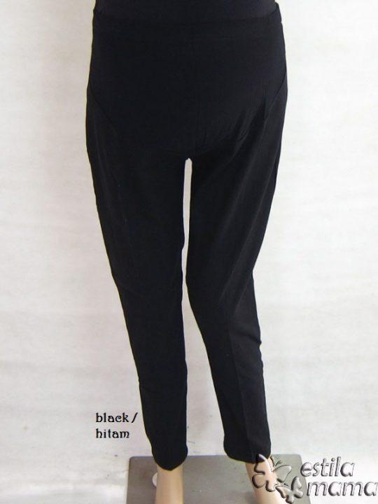 M77156 gb1 celana hamil pjg hitam