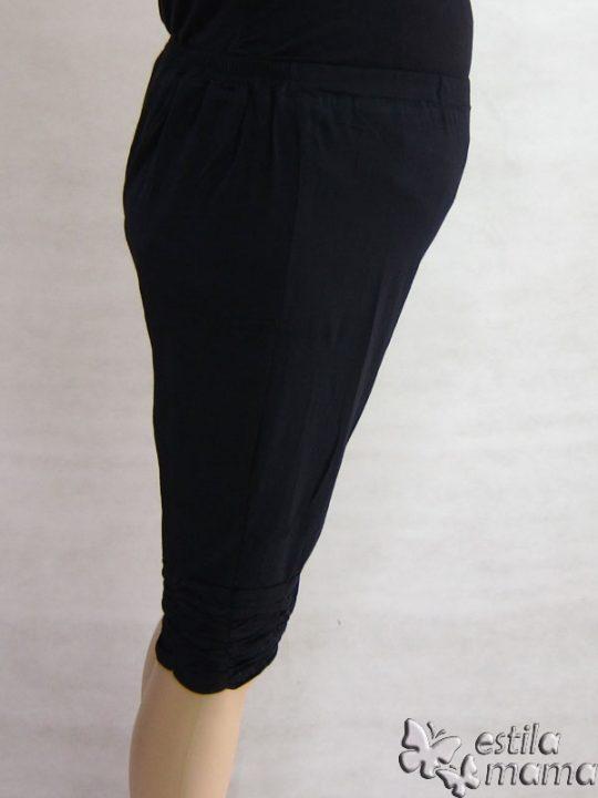 M8617 gb2 legging hamil hitam