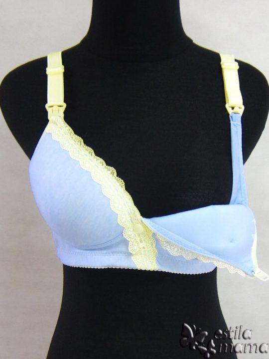 R0261 gb2 bra menyusui biru