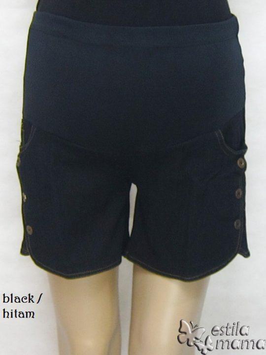 M76107 gb1 celana hamil pdk hitam