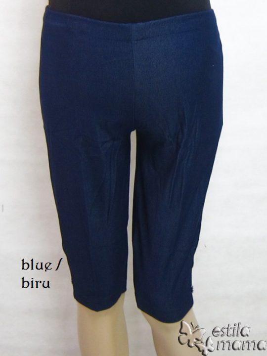 M8622 gb1 lengging hamil pdk biru