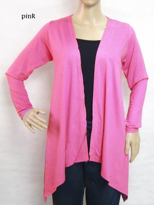 B1514 bolero pink