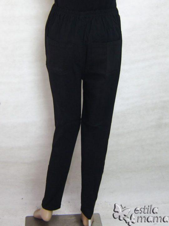 M77162 gb3 celana hamil pjg hitam