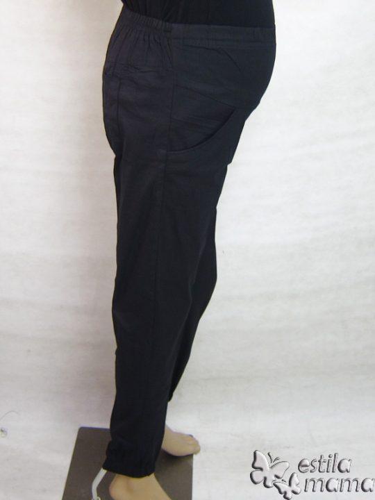 M77163 gb2 celana hamil pjg hitam