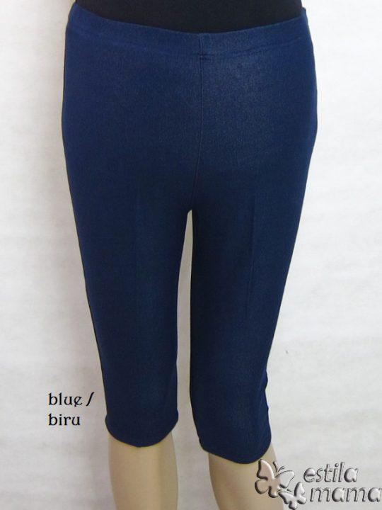 M8624 gb1 legging hamil pdk biru