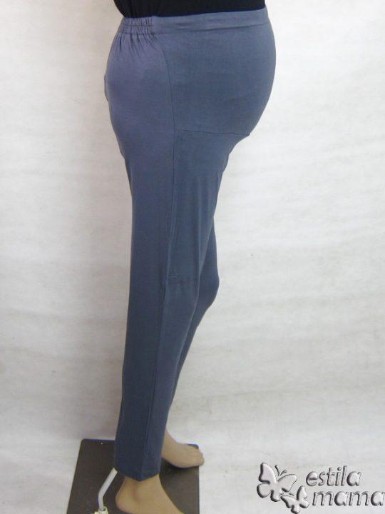 M8730 gb2 legging hamil pjg abu-abu