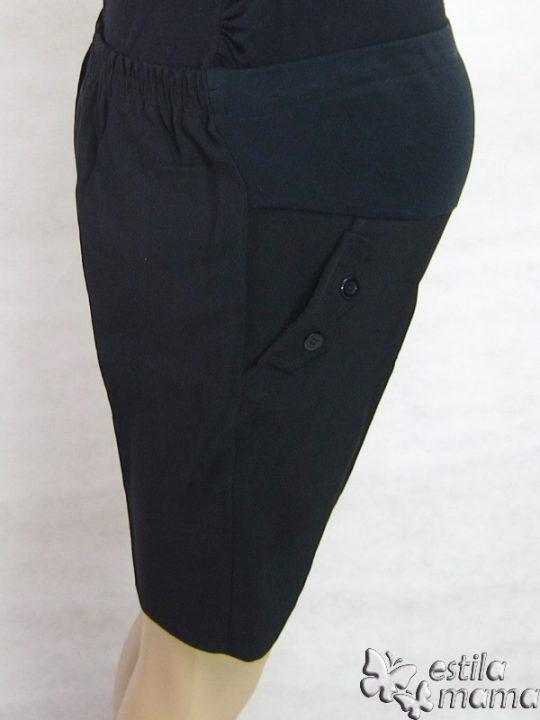 M76110 gb2 celana hamil pdk hitam