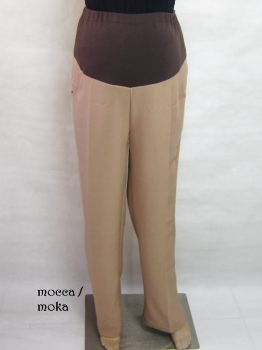 M7776 gb celana hamil pjg moka