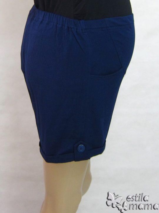 M76111 gb2 celana hamil pdk biru