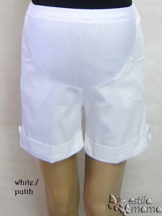 M76112 gb1 celana hamil pdk putih