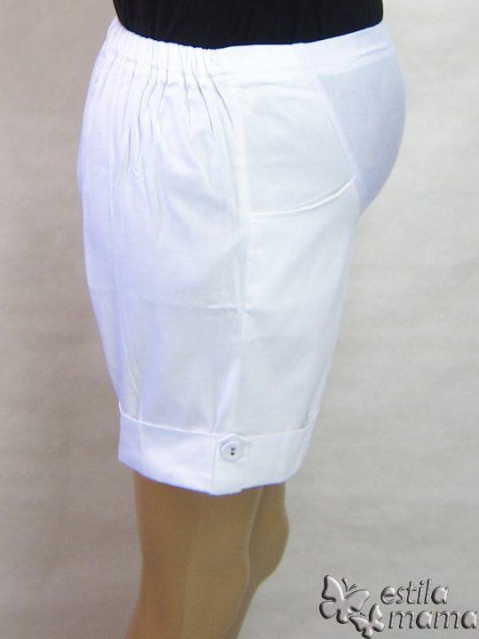M76112 gb2 celana hamil pdk putih