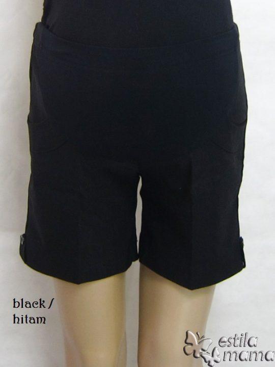 M76113 gb1 celana hamil pdk hitam